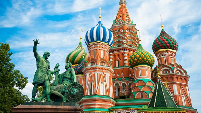 Vacances en Russie : comment bien les préparer ?